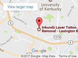 Inkundu Mini Map